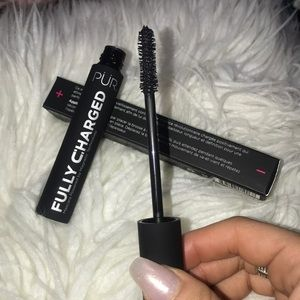 Pur Makeup - PUR Fully Charged Mascara powered by Magnetic tech